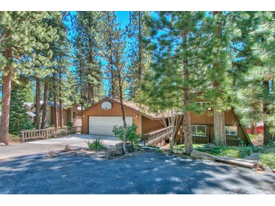 Single Family Home for sales at 821 Carano   Incline Village, Nevada 89451 United States