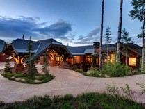 Casa Unifamiliar for sales at A View from the Top 141 White Pine Canyon Rd   Park City, Utah 84098 Estados Unidos