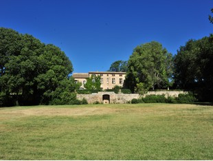 农场 / 牧场 / 种植园 for sales at Domaine Templier Du XIIIème siècle.  Aix-En-Provence, 普罗旺斯阿尔卑斯蓝色海岸 13100 法国