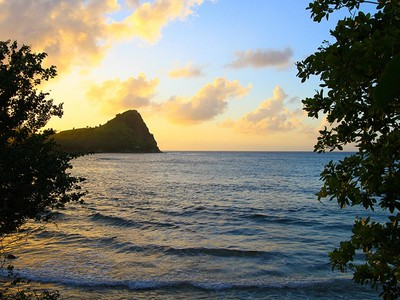 Single Family Home for sales at The Seaside Residence Gros Islet, Gros-Islet St. Lucia