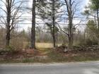 Đất đai for sales at 36 Acre Lot Pleasant Street New London, New Hampshire 03257 Hoa Kỳ