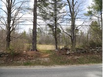 Land for sales at 36 Acre Lot Pleasant Street   New London, New Hampshire 03257 Vereinigte Staaten