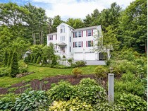 Single Family Home for sales at 284 Foreside Road    Cumberland, Maine 04110 United States