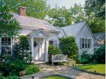 Single Family Home for sales at Cove House 19 Sea Street   Rockport, Maine 04856 United States