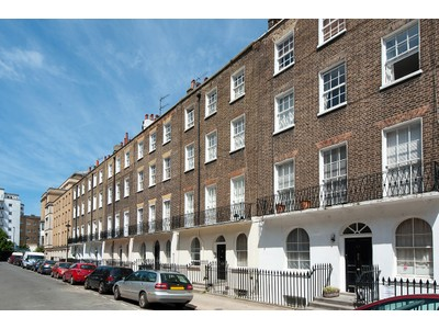 Moradia for sales at Balcombe Street  London, Inglaterra NW16HD Reino Unido