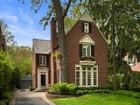 Villa for  sales at Absolutely fabulous brick Georgian 354 Elder Lane Winnetka, Illinois 60093 Stati Uniti