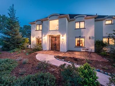 Casa Unifamiliar for sales at SPECTACULAR RANCHO DE PARAISO HOME 6550 San Gabriel Road Atascadero, California 93422 Estados Unidos