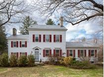 一戸建て for sales at The Life Of A Country Squire Moments From Town - Lawrence Township 3801 Lawrenceville Road   Princeton, ニュージャージー 08540 アメリカ合衆国