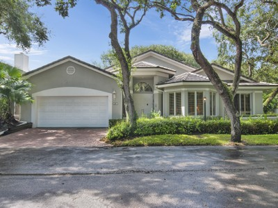 Single Family Home for sales at Stunning 3Br/2Ba Home in Peppertree  Vero Beach, Florida 32963 United States