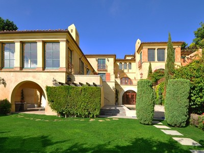 Maison unifamiliale for sales at 1584 Via Zurita  Palos Verdes Estates, Californie 90274 États-Unis