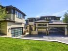 Villa for  sales at Spectacular Contemporary Waterfront Residence 265 3rd Ave. FI   Fox Island, Washington 98333 Stati Uniti