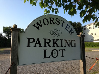Land for sales at Worcester Parking Lot 28 Beach Street  Ogunquit, Maine 03907 United States