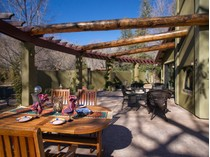Maison unifamiliale for sales at Stunning Sedona Oasis 55 Ranch House Circle   Sedona, Arizona 86336 États-Unis