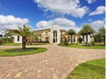 Single Family Home for sales at 13607 Bella Ranch Lane    Southwest Ranches, Florida 33330 United States