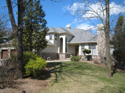 Single Family Home for sales at Extraordinary Contemporary 13 Tillman Court  Bridgewater, New Jersey 08807 United States