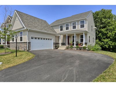 Single Family Home for sales at 540 Brookshire Drive  Lancaster, Pennsylvania 17601 United States