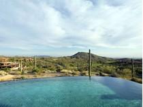 단독 가정 주택 for sales at Private Hilltop Estate in Desert Mountain 9717 E Mariola Way   Scottsdale, 아리조나 85262 미국