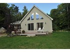 Maison unifamiliale for  sales at 3 Bedroom Chalet 13 Kelley Street   Newbury, New Hampshire 03255 États-Unis