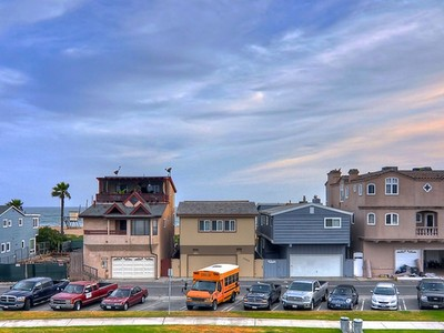 Condominium for sales at 17090 5th Street  Sunset Beach, California 90742 United States