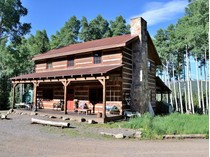 Farm / Ranch / Plantation for sales at Singing Elk Ranch 8855 Bearpaw Trail   Yampa, Colorado 80433 United States