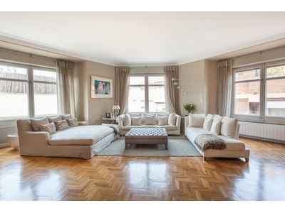 Single Family Home for sales at Elegant, very central apartment Barcelona City, Barcelona Spain