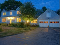Single Family Home for sales at Step Into an Active Lifestyle 16 Laurence Lane   Rye, New Hampshire 03870 United States