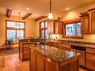 Casa Unifamiliar Adosada for sales at Meadowlark Estate Townhome 1133 Meadowlark Lane Whitefish, Montana 59937 Estados Unidos