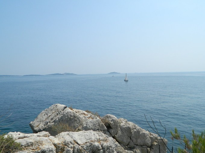 Single Family Home for sales at Peaceful Sea View Marseille, Provence-Alpes-Cote D'Azur France