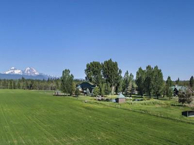 Nông trại / Trang trại / Vườn for sales at Box S Ranch 63895 Johnson Rd Bend, Oregon 97701 Hoa Kỳ