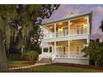 Casa Unifamiliar for sales at Mount Dora, Florida 400 East 3rd Avenue Mount Dora, Florida 32757 Estados Unidos