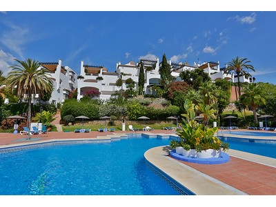 Apartment for sales at Situated at the hills of the Golden Mile Club Sierra Other Spain, Other Areas In Spain 29600 Spain