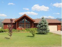 Einfamilienhaus for sales at BACK ON THE MARKET: Great Horse Property in Alpine 179 Marie Lane   Alpine, Wyoming 83128 Vereinigte Staaten