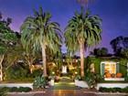一戸建て for  sales at Casa De Las Palmas 16270 Via De La Valle   Rancho Santa Fe, カリフォルニア 92067 アメリカ合衆国