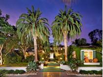 獨棟家庭住宅 for sales at Casa De Las Palmas 16270 Via De La Valle   Rancho Santa Fe, 加利福尼亞州 92067 美國
