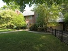Частный односемейный дом for  sales at Exquisitely Renovated Tudor 96 Monadnock Road Newton, Massachusetts 02467 United States