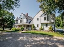 Casa Unifamiliar for sales at Fairy Tale Victorian 1143 Grant Hill Road   Coventry, Connecticut 06238 Estados Unidos