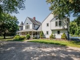 Single Family Home for sales at Fairy Tale Victorian 1143 Grant Hill Road Coventry, Connecticut 06238 United States
