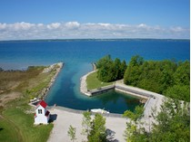 Terreno for sales at Unique Opportunity on Georgian Bay 359784 Bayshore Road   Georgian Bay, Ontario N0H1B0 Canadá