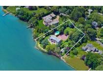 Maison unifamiliale for sales at On Quantuck Bay 25 Quantuck Bay Lane   Westhampton Beach, New York 11978 États-Unis