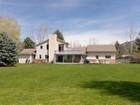Частный односемейный дом for sales at Rinaldi 356 Apple Drive Basalt, Колорадо 81621 Соединенные Штаты