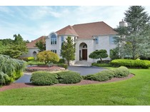 Single Family Home for sales at 39 Rivers Edge Drive    Colts Neck, New Jersey 07722 United States