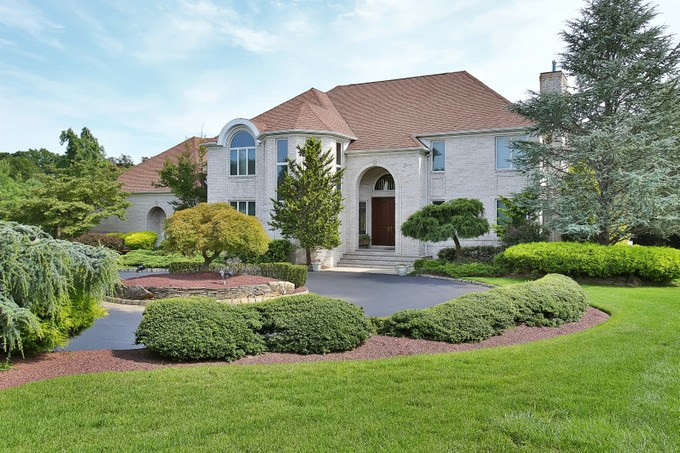 Moradia for sales at 39 Rivers Edge Drive    Colts Neck, Nova Jersey 07722 Estados Unidos
