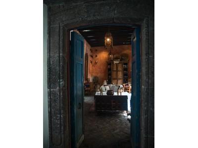 Гасиенда/Небольшая Ферма/Плантация for sales at Centro Correo San Miguel De Allende, Guanajuato 37700 Мексика