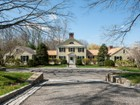獨棟家庭住宅 for sales at Enchanting Country Estate  New Canaan, Connecticut 06840 United States