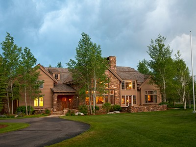 Villa for sales at Understated Elegance 2665 Teton Pines Drive West Bank North, Wyoming 83014 Stati Uniti