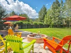 Villa for sales at Large Silver Springs Home with a Fabulous Lot! 5196 N E Meadows Dr Park City, Utah 84098 Stati Uniti