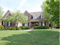 Vivienda unifamiliar for sales at 3020 Albrecht Drive    Prospect, Kentucky 40059 Estados Unidos