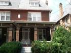 Maison unifamiliale for  rentals at Observatory Circle 2814 Bellevue Terrace Nw   Washington, District De Columbia 20007 États-Unis