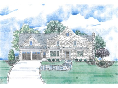 Nhà ở một gia đình for sales at Fabulous New Construction 23 Grassy Plains Road  Westport, Connecticut 06880 Hoa Kỳ