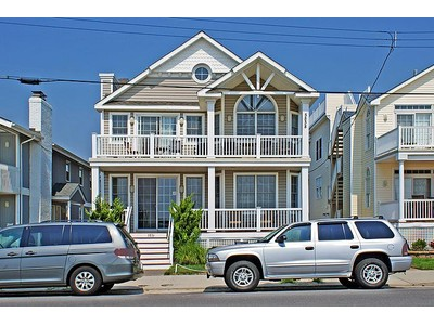 Condominium for sales at 5838 Central Ave 5838 Central Ave 2nd Floor Ocean City, New Jersey 08226 United States